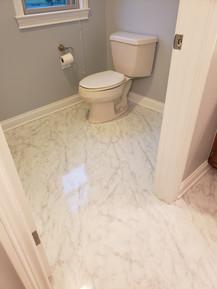 high gloss marble 18x36 tiles