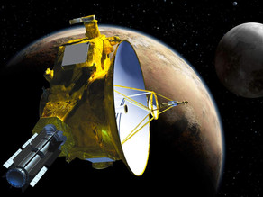 New Horizons spacecraft has woken up for hibernation ahead of its historic Kuiper Belt flyby