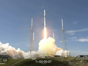SpaceX breaks another reusability record