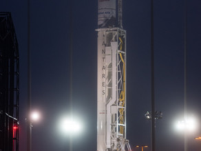 Orbital ATK's OA-9 Mission to take place early tomorrow morning