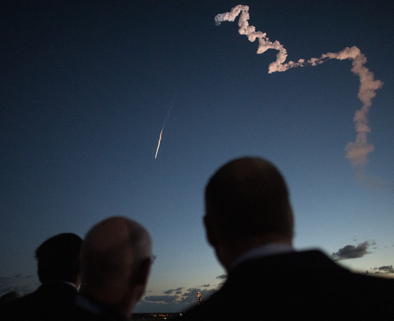 Boeing's Starliner barely makes orbit due to internal clock error