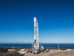 SpaceX delays the launch of the PAZ satellite