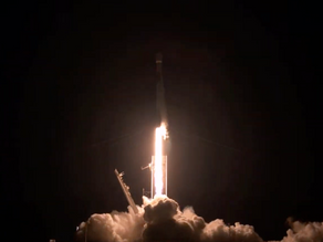 SpaceX launches their tenth batch of Starlink satellites