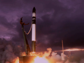 "Rocket Lab's ""Don't Stop Me Now"" Mission Launches"
