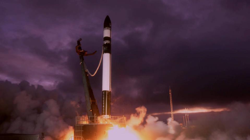 "Rocket Lab's ""Don't Stop Me Now"" Mission Launches"