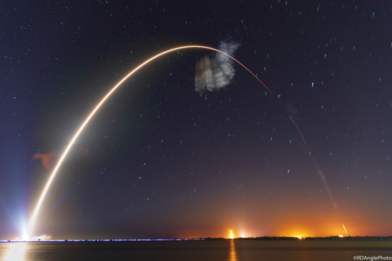 SpaceX successfully delivers the Nusantara Satu satellite and Israeli Moon lander into orbit