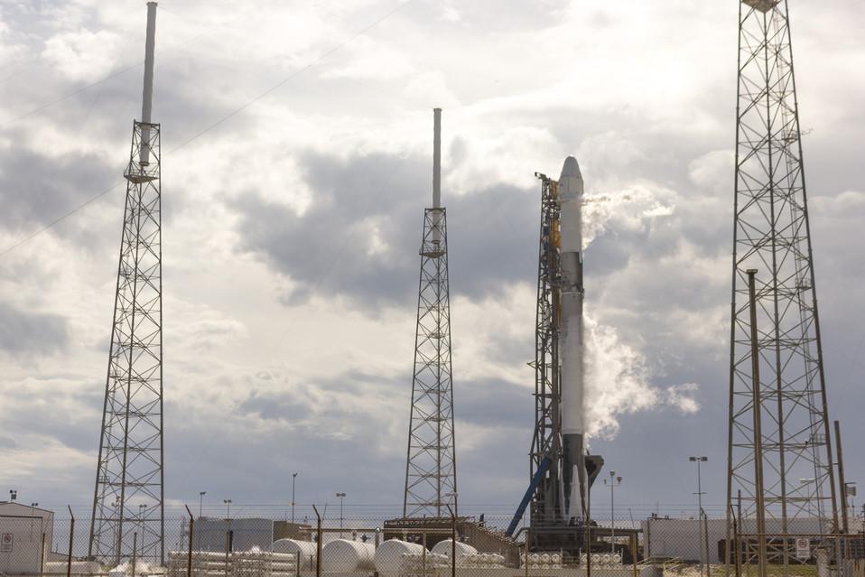 JCSAT-18/Kacific1 launching on Falcon 9 tonight