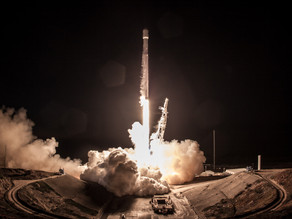 The PAZ satellite set to launch Sunday by SpaceX