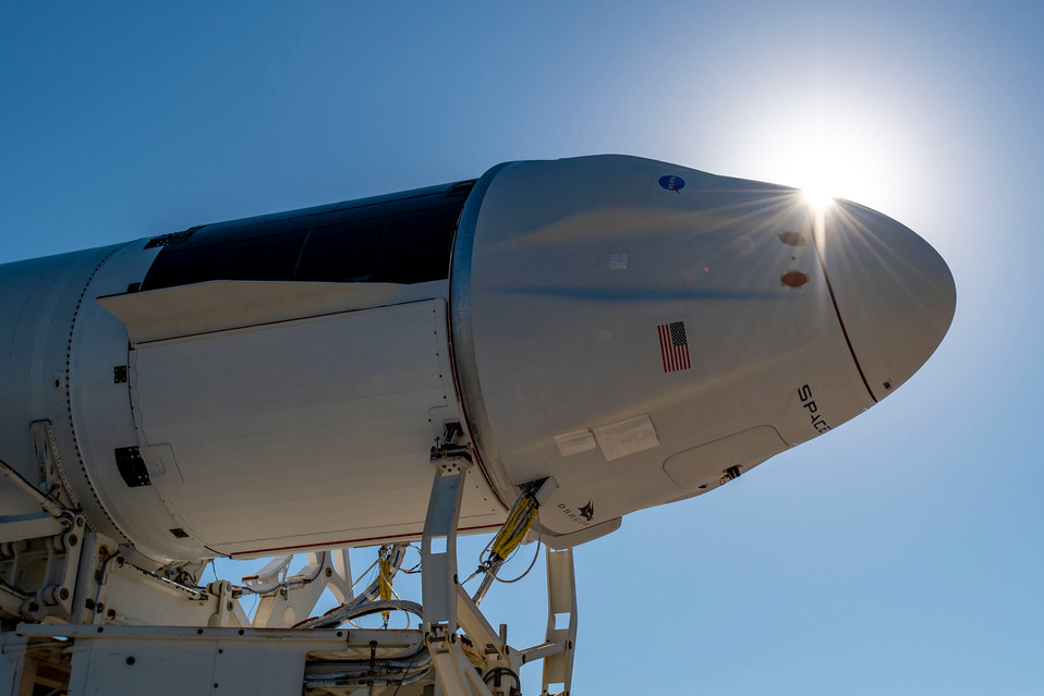 SpaceX is ready to launch CRS-23