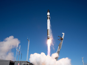 Rocket Lab successfully returns to flight