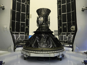 TESS to launch on Falcon 9