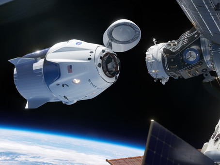 SpaceX and NASA pass huge milestone ahead of Crew Dragon launch