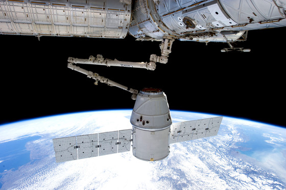 SpaceX CRS-19 Scheduled to Launch Today.