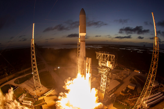 ULA successfully launches secret NROL-101 mission