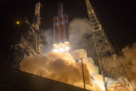 Parker Solar Probe launched on SUNday to get closer to the Sun than ever before