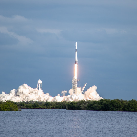SpaceX CRS-19 Succesful