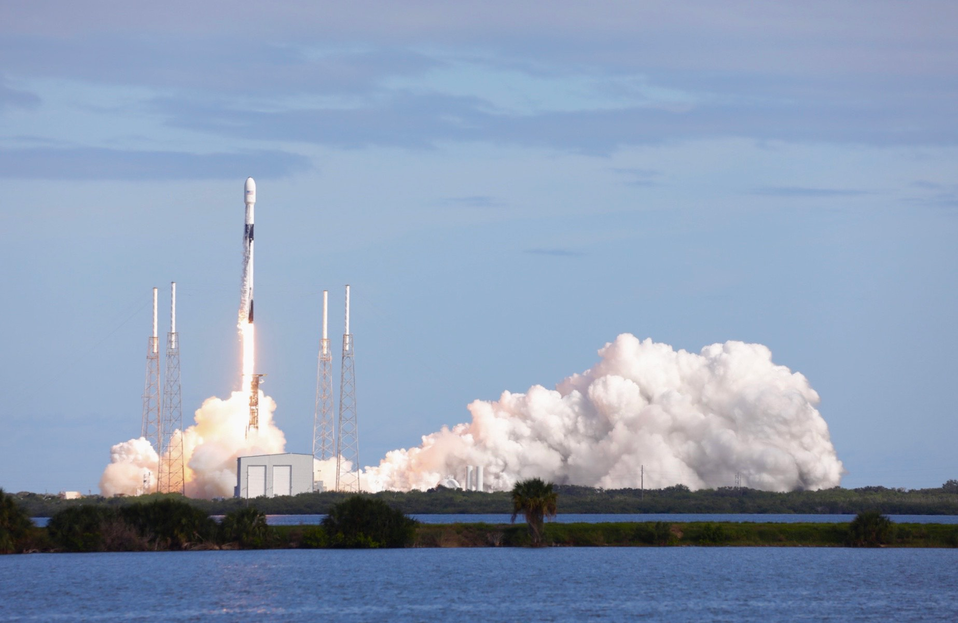 SpaceX successfully deploys their second set of Starlink Satellites.