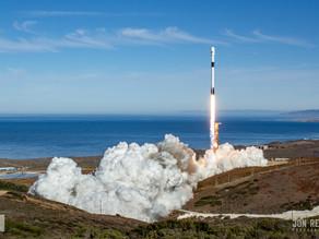 Sentinel 6 Launch Recap