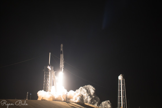 SpaceX's Crew Dragon completes its historic mission to the ISS