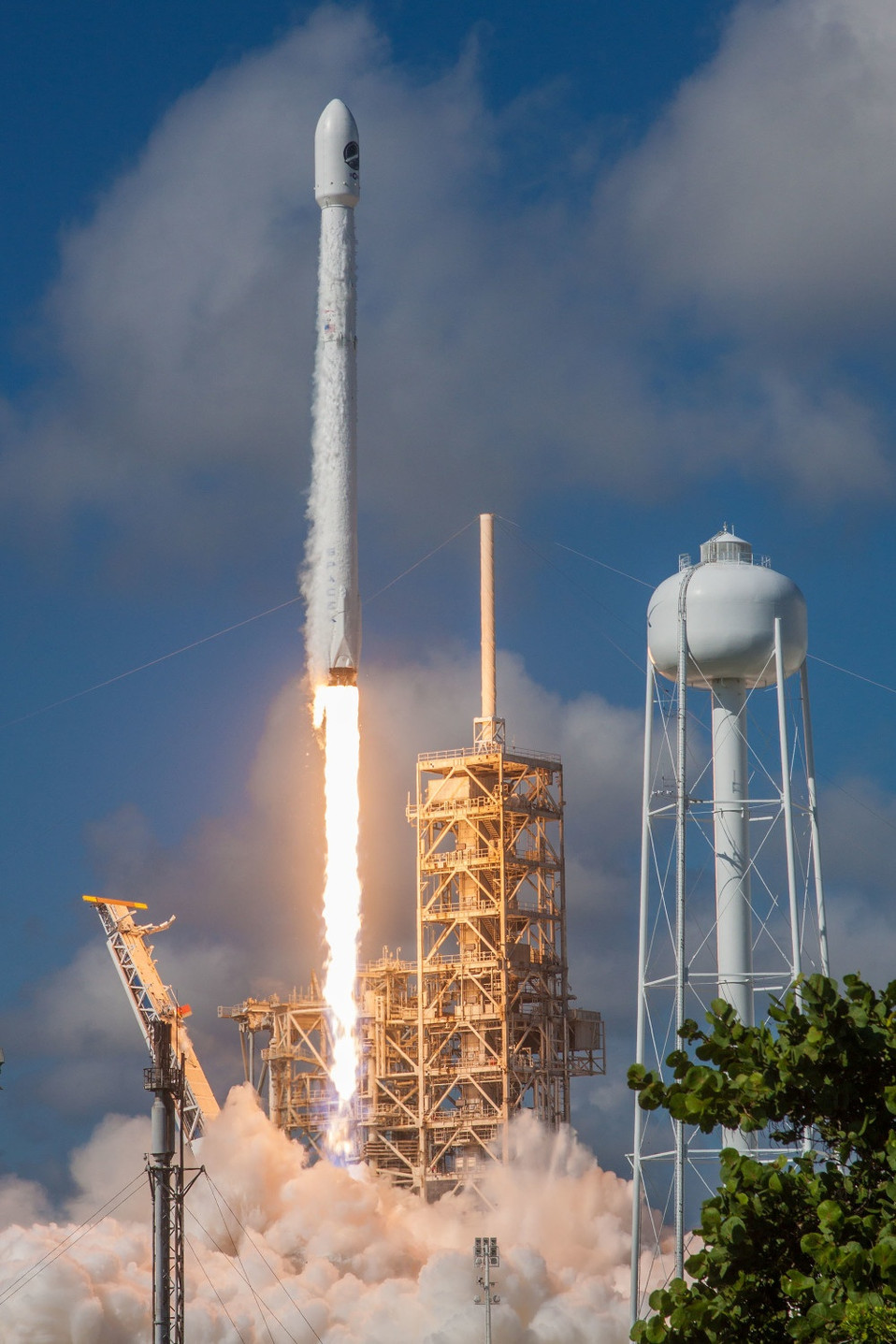 Starlink 181-240 Launch is a Success
