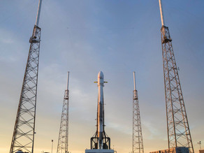 SpaceX will be launching GovSat-1 on a flight-proven booster