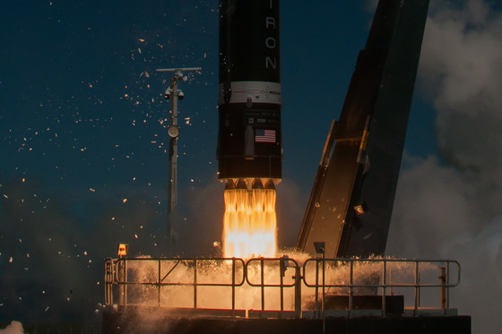 Why the next Electron launch is important