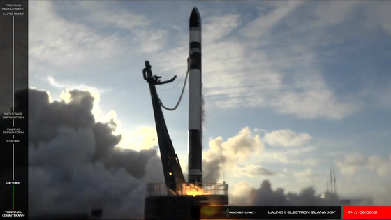 Rocket Lab successfully launches NASA's ElaNa-19 mission