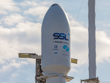 Don't miss SpaceX launching a historic Moon mission this evening