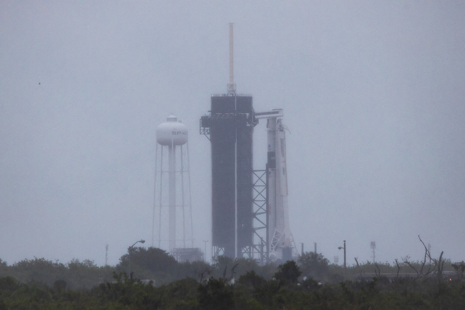 SpaceX and NASA are gearing up to launch Astronauts to the International Space Station