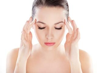 Come controllare la cefalea senza farmaci