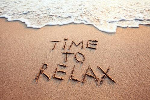 RelaxBox