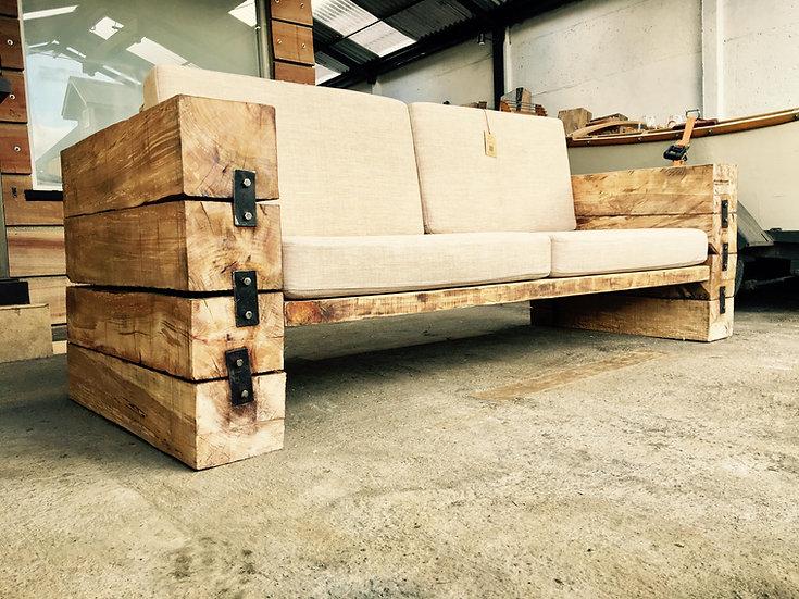 Sofa CoigüeTapiz Crudo