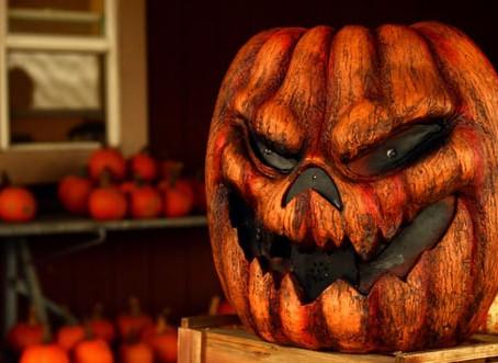 Ex-Satanist and Ex-Spiritualist Discuss Halloween...