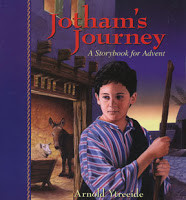 Jotham's Journey - Great for the ENTIRE family!