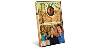 ROOTS: Evangelism Training for Kids