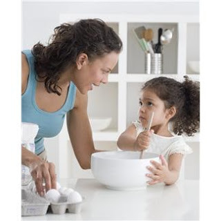 ORGANIZE COOKING: Tips from Moms of Many
