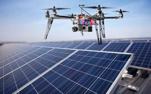 Solar Output Improvement