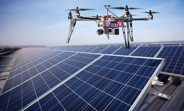 Solar Energy Plant Audit (PRS Audit) Performance Improvement