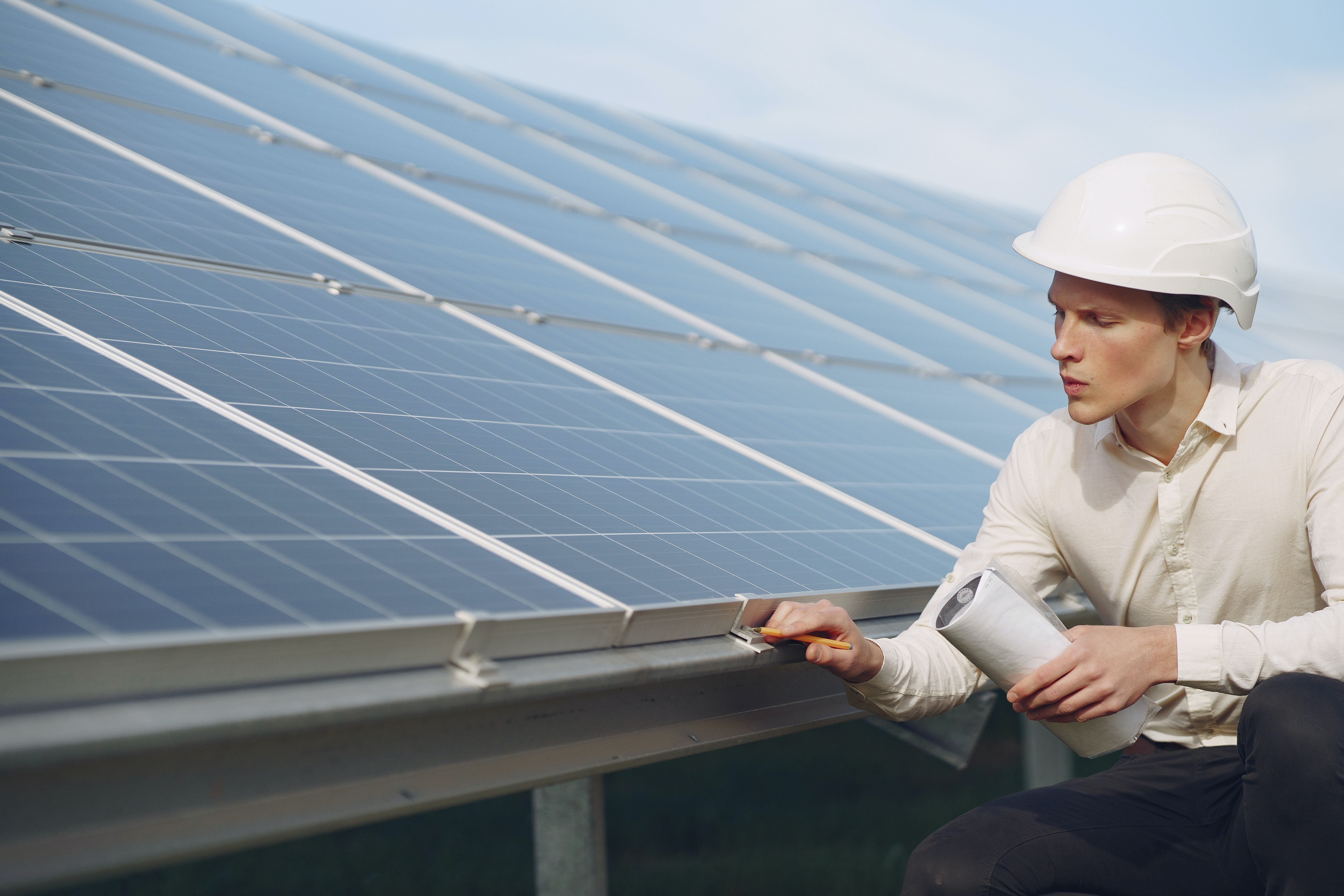 Solar Consulting & Advisory for Solar Energy Projects