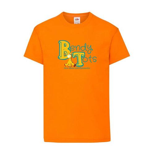 Bendy Tots T-shirt