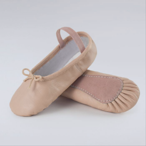 V Basic Ballet shoes