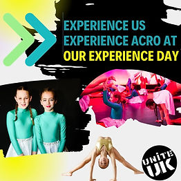 experience day experience us experience