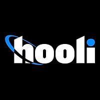 hooli logo