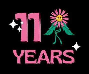 Celebrating 11 years on LinkedIn