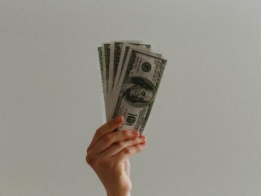 Cosa sta accadendo ai nostri stipendi?