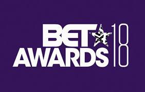 BET Awards 2018/Luke Cage, Season 2