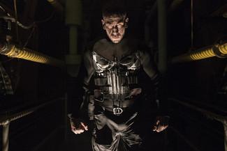 The Punisher, Season 1 on Netflix