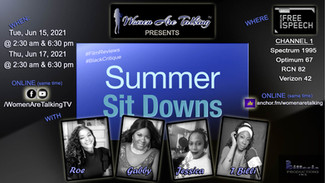 Sit Downs Episode 2