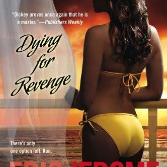 Dying for Revenge (Gideon #3)