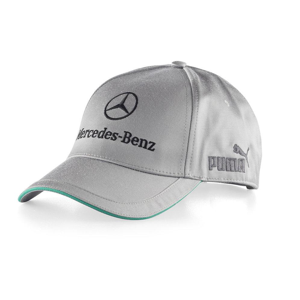 3a0ff23ae452 Gorra Puma Mercedes Petronas AMG   AutoColeccionismo